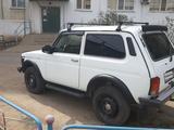 ВАЗ (Lada) 2121 Нива 2013 года за 2 000 000 тг. в Жезказган – фото 3
