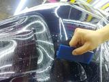 Зашита кузова пленкой от сколов и царапин. Антигравийное покрытие в Нур-Султан (Астана) – фото 2