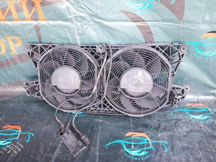 Вентилятор охлаждения Мерседес Вито 639 в Караганда – фото 2