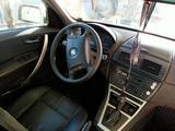 BMW X3 2005 года за 4 800 000 тг. в Алматы – фото 3