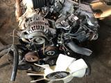 Двигатель 6g72 в Талдыкорган – фото 2
