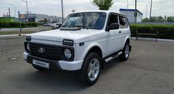 ВАЗ (Lada) 2121 Нива 2018 года за 3 700 000 тг. в Уральск