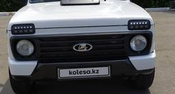 ВАЗ (Lada) 2121 Нива 2018 года за 3 700 000 тг. в Уральск – фото 5