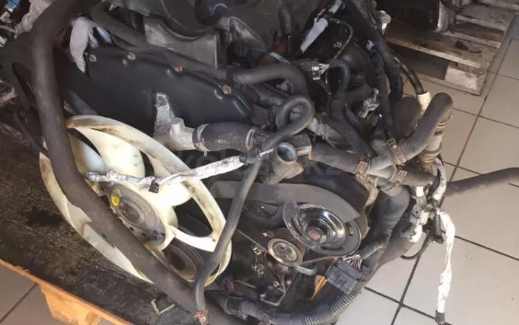 Двигатель на форд транзит задний привод 2.2 литра 155 л… в Павлодар