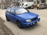 Volkswagen Golf 1993 года за 880 000 тг. в Павлодар