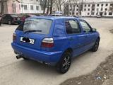 Volkswagen Golf 1993 года за 880 000 тг. в Павлодар – фото 2