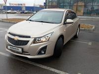 Chevrolet Cruze 2012 года за 4 999 000 тг. в Алматы