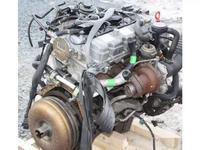 Контрактный двигатель D20DT за 340 000 тг. в Алматы