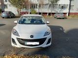 Mazda 3 2011 года за 4 600 000 тг. в Петропавловск