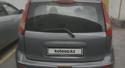 Nissan Note 2007 года за 3 800 000 тг. в Алматы – фото 3