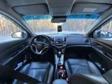 Chevrolet Cruze 2014 года за 4 200 000 тг. в Кокшетау – фото 5