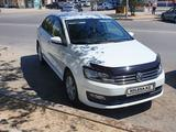 Volkswagen Polo 2020 года за 7 300 000 тг. в Актау