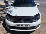 Volkswagen Polo 2020 года за 7 300 000 тг. в Актау – фото 2