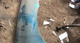 Крыло мазда 121 правое и левое за 15 000 тг. в Алматы