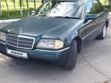 Mercedes-Benz C 180 1994 года за 1 600 000 тг. в Шымкент – фото 3