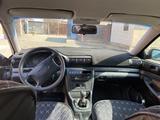 Audi A4 1995 года за 1 600 000 тг. в Алматы – фото 5