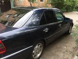 Mercedes-Benz C 220 1995 года за 1 699 999 тг. в Усть-Каменогорск – фото 5