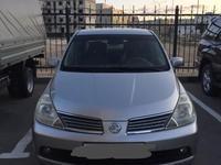 Nissan Tiida 2006 года за 3 000 000 тг. в Актау
