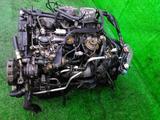 Двигатель TOYOTA SPRINTER CE114 2C 1996 за 601 000 тг. в Караганда – фото 2