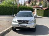 Lexus RX 350 2008 года за 8 800 000 тг. в Алматы – фото 2