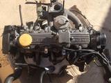 Мотор на Опел Астра и вектра 1, 8 моно за 300 000 тг. в Шымкент – фото 3