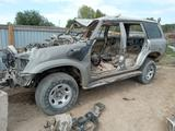 Nissan Patrol 2002 года за 888 888 тг. в Кызылорда