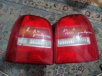 Задний фонарь ауди а4 универсал 1999 года за 8 000 тг. в Алматы
