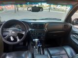 Chevrolet TrailBlazer 2007 года за 2 300 000 тг. в Павлодар – фото 5
