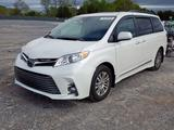 Toyota Sienna 2018 года за 13 200 000 тг. в Алматы – фото 2