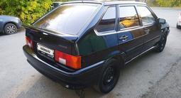 ВАЗ (Lada) 2114 (хэтчбек) 2010 года за 1 200 000 тг. в Караганда – фото 2