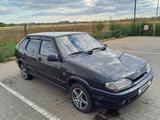 ВАЗ (Lada) 2114 (хэтчбек) 2009 года за 950 000 тг. в Уральск – фото 4