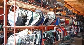 Авторазбор Mercedes от 2005 года и моложе в Караганда