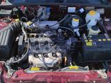 Chevrolet Lanos 2007 года за 900 000 тг. в Актау – фото 3