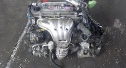 Контрактный двигатель 2AZ FE из Японий с минимальным пробегом за 530 000 тг. в Нур-Султан (Астана)