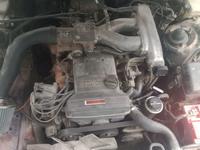 Двигатель и АКП комплект за 370 000 тг. в Алматы