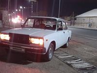 ВАЗ (Lada) 2107 2008 года за 900 000 тг. в Шымкент
