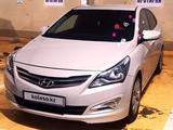Hyundai Accent 2014 года за 3 850 000 тг. в Кызылорда