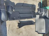 Обшивка багажника за 13 500 тг. в Алматы