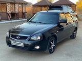 ВАЗ (Lada) Priora 2170 (седан) 2017 года за 2 300 000 тг. в Уральск