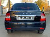 ВАЗ (Lada) Priora 2170 (седан) 2017 года за 2 300 000 тг. в Уральск – фото 5