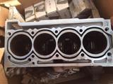 Блок двигателя на VW POLO 2010-2015 за 105 000 тг. в Алматы