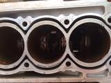 Блок двигателя на VW POLO 2010-2015 за 105 000 тг. в Алматы – фото 2