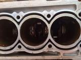 Блок двигателя на VW POLO 2010-2015 за 105 000 тг. в Алматы – фото 3