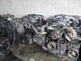 Контрактные двигатели на Субару Легаси за 130 000 тг. в Алматы