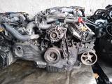 Контрактные двигатели на Субару Легаси за 130 000 тг. в Алматы – фото 3