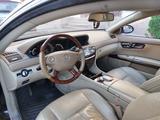 Mercedes-Benz CL 500 2007 года за 7 500 000 тг. в Алматы – фото 4