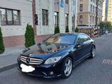 Mercedes-Benz CL 500 2007 года за 7 500 000 тг. в Алматы