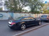 Mercedes-Benz CL 500 2007 года за 7 500 000 тг. в Алматы – фото 3