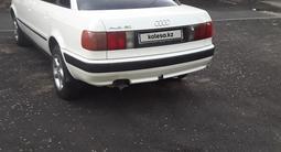 Audi 80 1992 года за 1 350 000 тг. в Алматы – фото 5