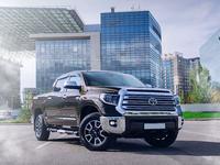 Toyota Tundra 2019 года за 34 000 000 тг. в Алматы